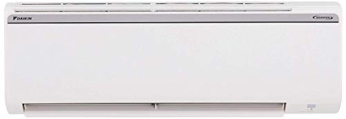 Daikin 1 Ton 4 Star Inverter Split AC (Copper, PM 2.5 Filter, 2018 Model, FTKP35TV, White)