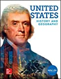 img - for United States History and Geography, Student Edition by McGraw-Hill Education book / textbook / text book