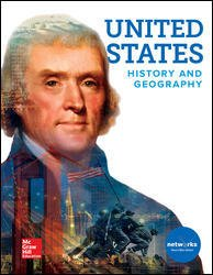 United States History and Geography, Student Edition by McGraw-Hill Education