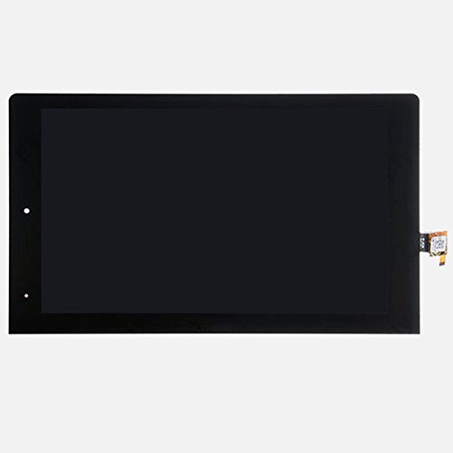 Generic LCD Screen Display with Digitizer Touch Panel +Frame for Lenovo Yoga Tablet 10 B8000 by Generic