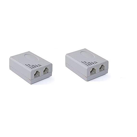 Taravision Tv-05 Adnet 2 Mt Rj45 Lan Cable Cat6 Internet Network Ethernet Lan Modem Router Cable