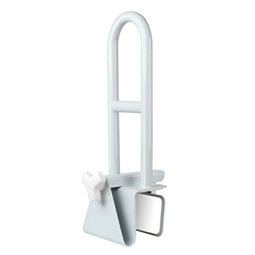 JCMASTER Bathtub Rail Grab Bar, Bathroom - Straight Handle Rail Shopping Results