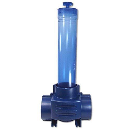 NorWeco Bio-Dynamic LF 1000 Chlorine Tablet Feeder Chlorinator - (NSF Approved)