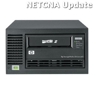 HP Q1520B 460-GB LTO2 Ext LVD Crbn Compatible Product by NETCNA by NETCNA