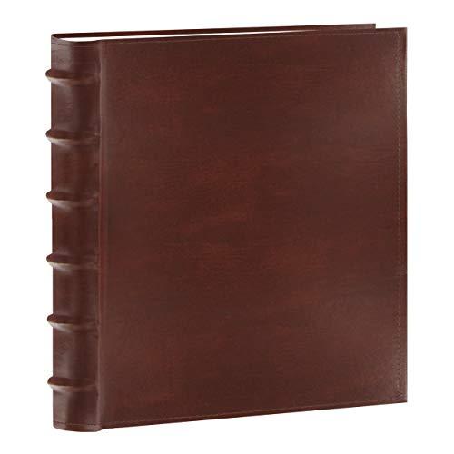 (Pioneer Photo Albums CLB-546/BN Photo Album, 500 Pocket 4x6, Brown)