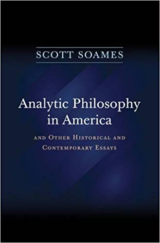 com analytic philosophy in america and other historical analytic philosophy in america and other historical and contemporary essays 1st edition