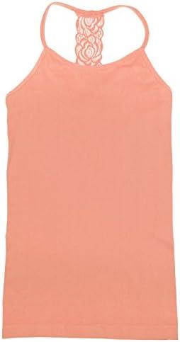 1249 Coobie Lace T Strap Camisole