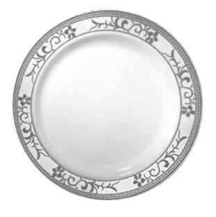 Stock Your Home Silver Place Settings