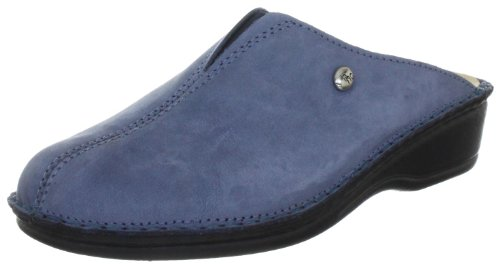 Blue Collezione Hhc 022011 40 f4 Hans tr donna Pantofole Herrmann 195 da 8rqw8T6O