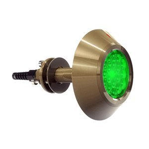 OceanLED 2010TH Pro Series HD Gen2 LED Underwater Lighting - Sea Green by Ocean LED
