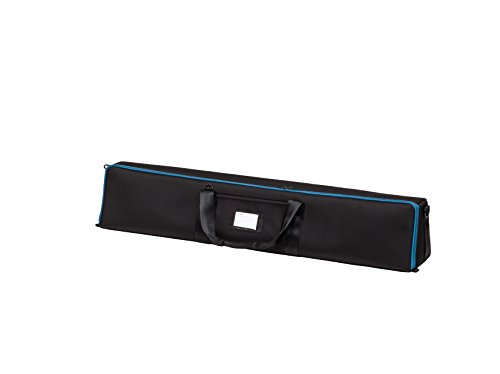 Tenba 634-507 TTP46 TriPak (Black/Blue) by Tenba