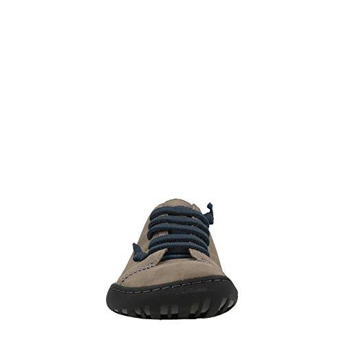 148 Casual Camper 20848 Peu Gris Femme Chaussures 177qEwTnU