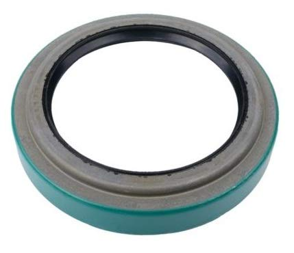 74815 Chicago Rawhide Equivalent Oil Seal by TCM, 190MM Shaft, 1 Pack