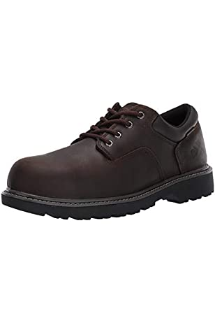 W04374 Exert Boot, Briar, 7.5 M US: Shoes