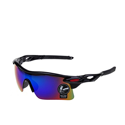 Mens cycling glasses/Men outdoor sport sunglasses/Explosion-proof - Baby Sunglasses L