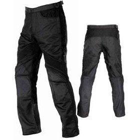 Alpinestars Air-Flo Textile Pants Black 2XL