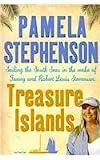 Treasure Islands, Pamela Stephenson, 0753152339
