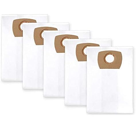 5x bolsas para aspirador tejido Flex VC 21 L MC: Amazon.es: Hogar