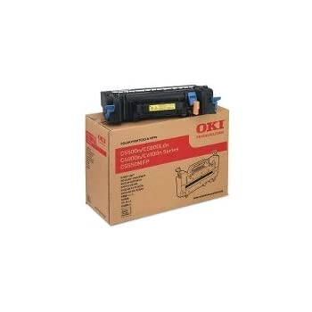 Amazon.com: OKI 46358501 fusor (120 V) (60000 rendimiento ...