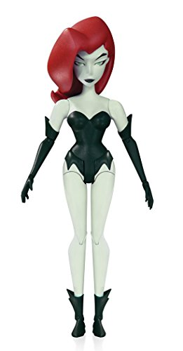 DC Collectibles The New Batman Adventures: Poison Ivy Action Figure]()
