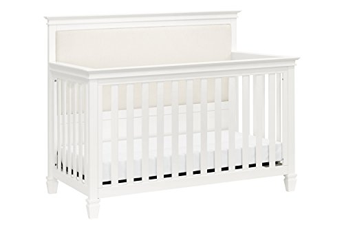 Million Dollar Baby Darlington 4-in-1 Convertible Crib, Warm - West Centre Lakes Shopping