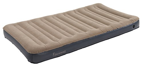 Browning Camping 4D Air Bed, Twin