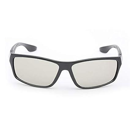 XONGLL Gafas 3D, vidrios Activos del Obturador, for su Uso con ...