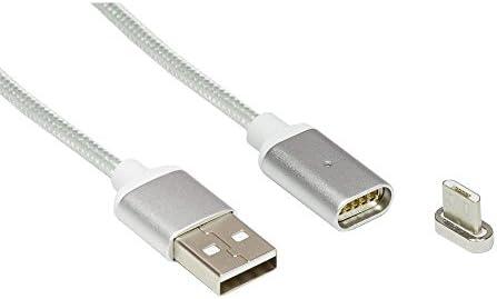 Cable de carga magnético para tableta, smartphone etc. con gran ...