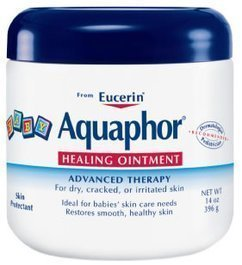 Aquaphor Healing Skin Ointment, 14 oz (Pack of 2) Quick Clean Micellar Water Cleanser - 4 fl. oz. by MyChelle Dermaceuticals (pack of 1)