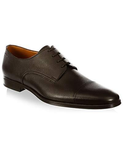 Mens Bally Oxford (BALLY Tayson Leather Derbys, 10)
