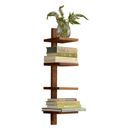 Design Ideas Takara Column Shelf-Small