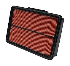 WIX Filters - 49001 Air Filter Panel, Pack of 1
