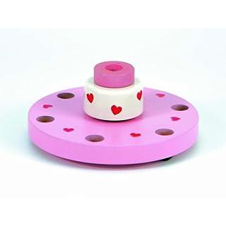 Niermann Standby Birthday Music Box, Pink, Maxi,
