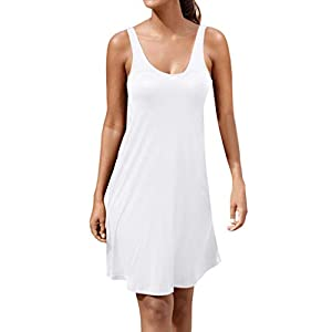 BurBurly Mid-Year Sale Cheap,Ladies Solid Color Sexy Cool Strap Dress, Summer Heat, Casual Style