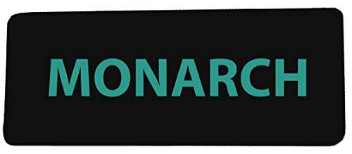 Monarch - 4