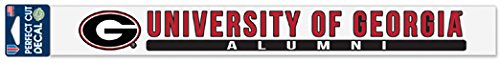 Georgia Bulldogs Ncaa University (WinCraft NCAA University Georgia Bulldogs Alumni 2