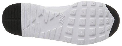 Nike Donne Max Thea Aria Scarpe Bianche In Esecuzione