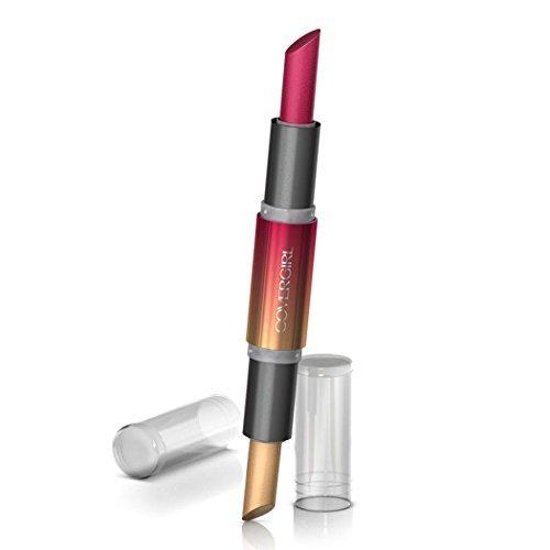 CoverGirl Blast Flipstick Lipstick, Tease 0.13 oz (9.6 g) by AB ()