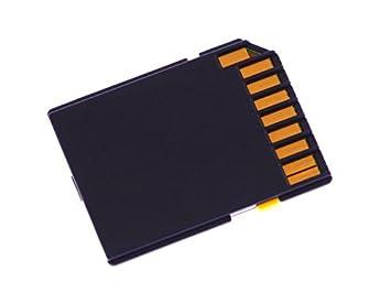 Panasonic 2GB SD Memoria Flash - Tarjeta de Memoria (2 GB, SD ...