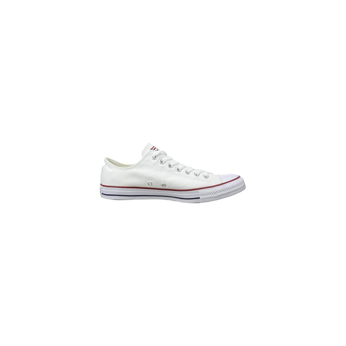 Converse Sneaker Donna Nero nero 7 5 B m Us Women 5 5 D m Men Size 3 5