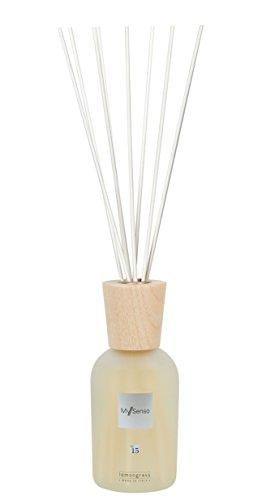 Price comparison product image MySenso / Premium Lemongrass Diffuser / 250 ml