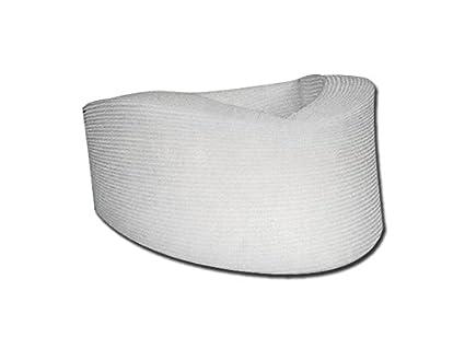 Collare Cervicale Per Dormire.Gima 34612 Collare Cervicale Morbido Amazon It Commercio