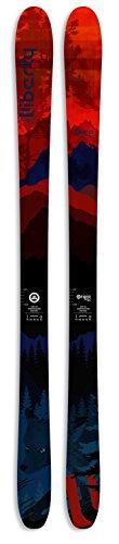 179cm Skis (Liberty Origin 90 Ski 2018 - Men's 179cm)