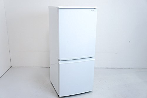 SHARP 137L 2ドア冷蔵庫 137L B077CZYKZK SJ-914-W 2ドア冷蔵庫 ホワイト つけかえどっちもドア B077CZYKZK, たかはしきもの工房:8ca14ab4 --- ijpba.info