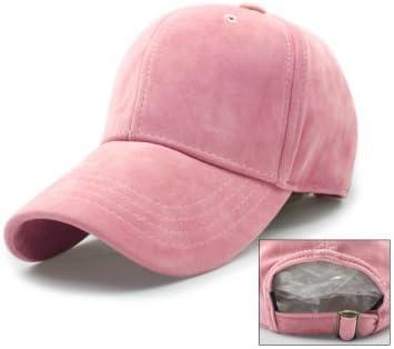 Amio Sombreros, Sombreros de Terciopelo, Gorras de béisbol de Ocio ...