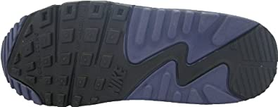 Nike AIR MAX 90 2007 345018 010 (PS) 28.5 BIMBA GRIGIAVIOLA