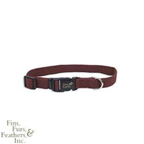 Coastal Pet Products, Inc. 14601 18 Inch x 3/4 Inch Soy Collar - Forest Green ()