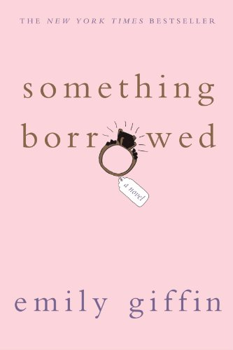Book cover for Something Borrowed