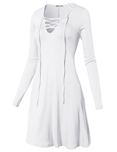 H2H Womens Sleeve Casual T Shirt