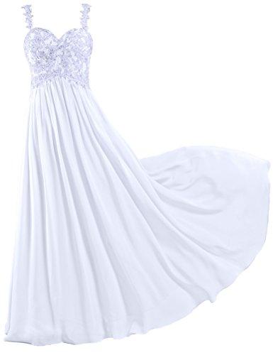 26w white dress - 5